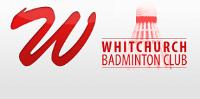 Whitchurch Badminton Club logo