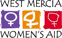 West Mercia Women's Aid logo