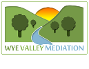 Wye Valley Mediation logo