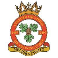 2497 (Cosford) Squadron crest