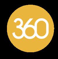 360 Walk logo
