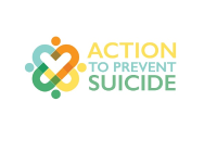 Action to Prevent Suicide Logo