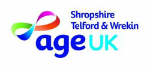 Age UK Shropshire, Telford and Wrekin logo