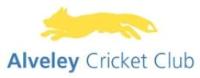 Alveley Cricket Club Logo