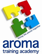 Aroma Training Academy logo