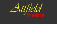 Attfield Theatre Company logo