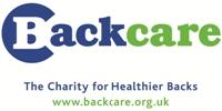 BackCare logo