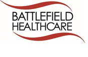 Battlefield Healthcare logo