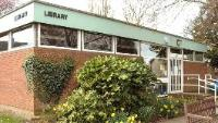 Image of Bayston Hill Library