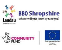 BBO Shropshire logo