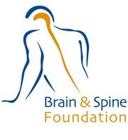 Brain and Spine Foundation logo