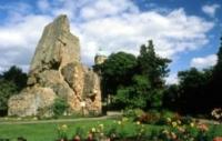 Image of Bridgnorth Castle