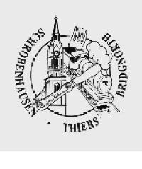 Bridgnorth & District Twinning Association logo