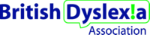 British Dyslexia Association Logo