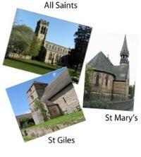 Broseley Parish and Community Magazine logo