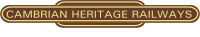 Cambrian Heritage Railways log