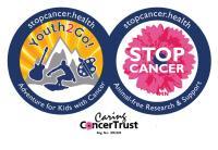 Caring Cancer Trust logo