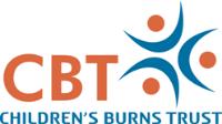 Children's Burns Trust logo