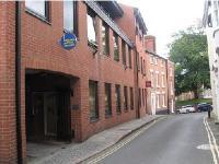 Image of Citizens Advice Bureau - Shrewsbury
