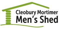 Cleobury Mortimer Men's Shed logo