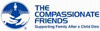 The Compassionate Friends Logo