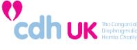 Congenital Diaphragmatic Hernia logo