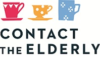 Contact the Elderly logo
