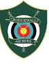 Croesoswallt Archers logo