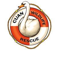 Cuan Wildlife Rescue logo