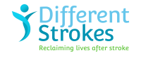 Different Strokes logo