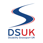 Diability Snowsport UK logo