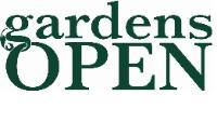 Open Gardens logo