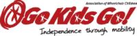Go Kids Go! logo