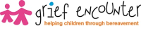 Grief Encounter logo