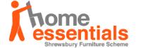 Image of Home Essentials (Shrewsbury Furniture Scheme)