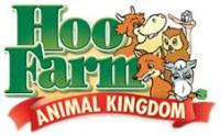 Image of Hoo Farm logo