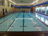 Image of Maldwyn Leisure Centre