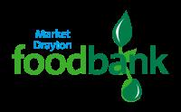 Market Drayton Foodbank logo