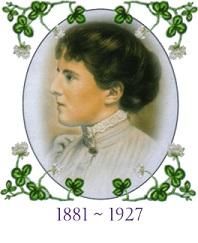 Mary Webb Society logo