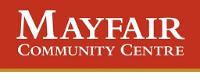 Mayfair Community Centre logo