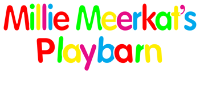 Milie Meerkat's Playbarn