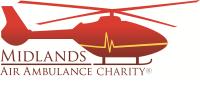 Midlands Air Ambulance logo