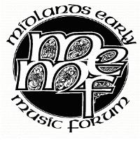 Midlands Early Music Forum logo
