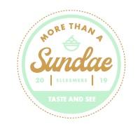 More Than A Sundae logo