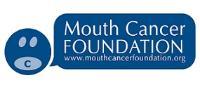 Mouth Cancer Foundation logo