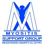Myositis logo