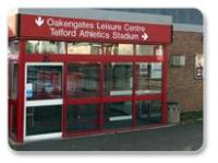 Image of Oakengates Leisure Centre