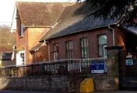 Image of Onny Primary School