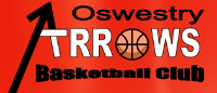 Image of Oswestry Arrows Basketball Club