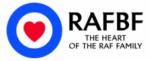 Royal Air Force Benevolent Fund logo